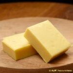 Tasty Cheddar Cheese Block (250 gm)